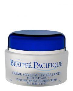 Beauté Pacifique Fugtighedscreme - Alle hudtyper, 50 ml.