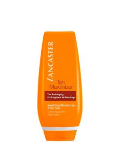 Lancaster After Sun Max Soothing Moisturizer, 125 ml.