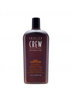 American Crew Daily Conditioner, 1000 ml.