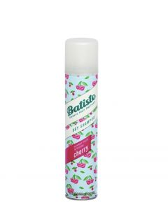 Batiste Dry Shampoo Cherry, 200 ml.