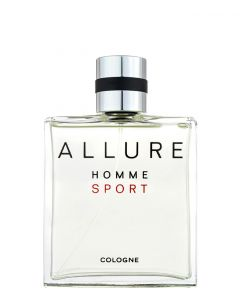 Chanel Allure Homme Sport Cologne, 150 ml.
