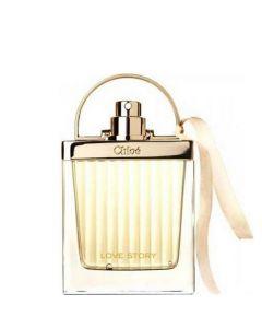 Chloé Love Story EDP, 50 ml.