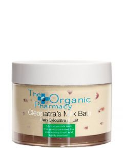 The Organic Pharmacy Cleopatra's Milk Bath, 150 g.