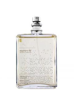 Escentric Molecules Escentric 03 Unisex EDT, 100 ml.