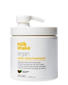 Milk_shake Argan Deep Treatment, 500 ml.