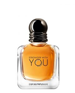 Giorgio Armani Emporio Stronger With You EDT, 100 ml.