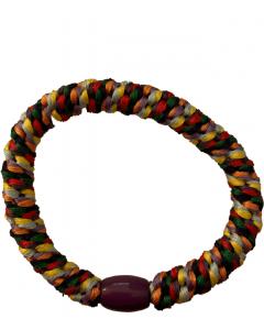 JA•NI Hair Accessories - Hair elastics, The Rainbow
