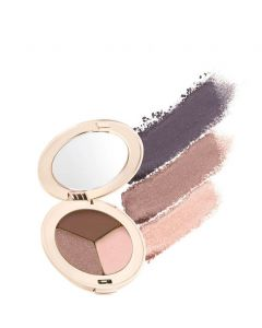 Jane Iredale PurePressed Eye Shadow Powder - Three Shades Brown Sugar
