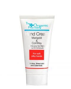 The Organic Pharmacy Marigold & Comfrey Hand Cream, 50 ml.