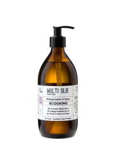 Ecooking Multi Olie, 500 ml.