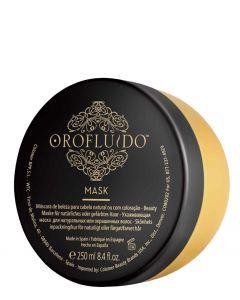 Orofluido Mask, 250 ml.