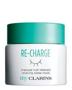 Clarins My Clarins Relaxing Sleeping Mask, 50 ml.