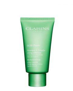 Clarins Mask SOS Purete, 75 ml.
