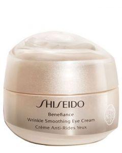 Shiseido Benefiance Neura Wrinkle smoothing eye cream, 15 ml.