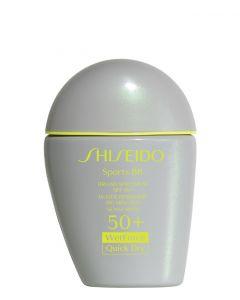 Shiseido Sun Makeup BB creme sport light, 30 ml.