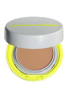 Shiseido Sun Makeup BB sport compact dark, 12 ml.
