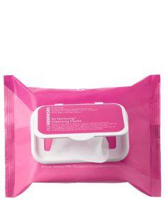 Ole Henriksen So Nurturing Cleansing Cloths, 30 ml.