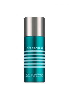 Jean Paul Gaultier Le Male Deodorant spray, 150 ml.